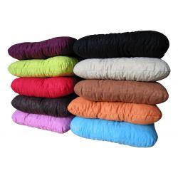 Housse pour pouf MEDIUM POINT - orange