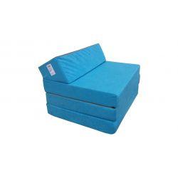 Matelas fauteuil pliant 200x70x10 cm – 1000