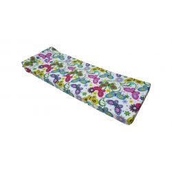 Matelas fauteuil pliant 200x70x10 cm – 1224