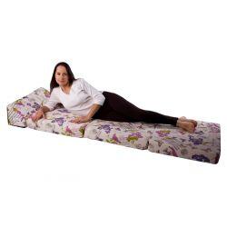 Matelas fauteuil pliant 200x70x10 cm – 1333