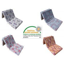 Housse de protection de banquette arrière pour chien