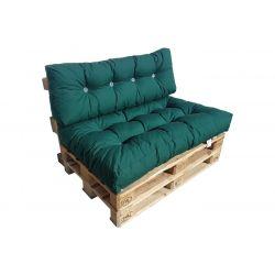 Housse pour le sofa matelas 200x120x10 cm-1224