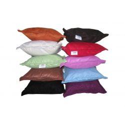 Coussins galettes de chaise 38x38x2 cm - 002