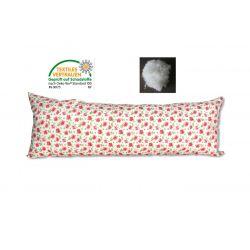 Housse pour pouf Relax POINT - pomme verte