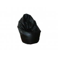 Pouf MEDIUM POINT - Noir