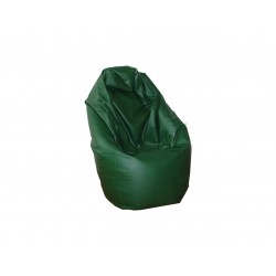 Pouf MEDIUM POINT - vert
